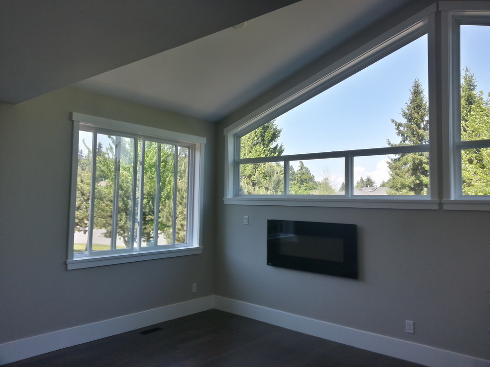 Surrey BC, 2nd Floor Addition and Renovation